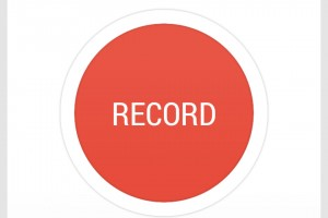 Sponsored App Review: Recorder with Tags