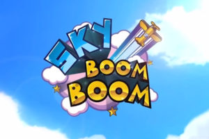 Sponsored Game Review: Sky Boom Boom