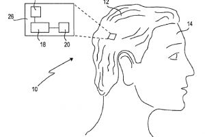 Sony Smart Wig Patent Brings Fashion Sense to Wearable Computing
