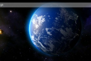 Featured App Review: Space HD Live Wallpaper