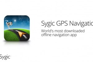Sponsored App Review: Sygic: GPS Navigation & Maps