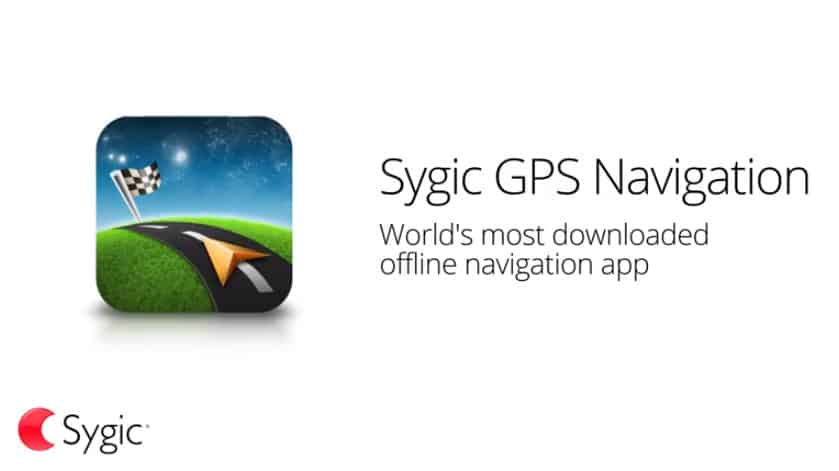 Featured App Review Sygic GPS Navigation Maps Drippler - Sygic gps review