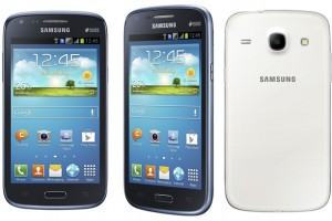 Samsung Tries to Address the Elderly Market with Samsung Galaxy Core Advance