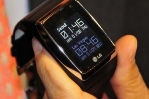 "LG's Wearables to Be Called ""G Arch"" and ""G Health""; Likely to Appear at MWC 2014"