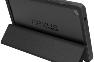 Google Releases New Folio Cases For The Nexus 7 In Black And Bright Red