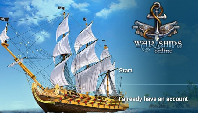 warships feat