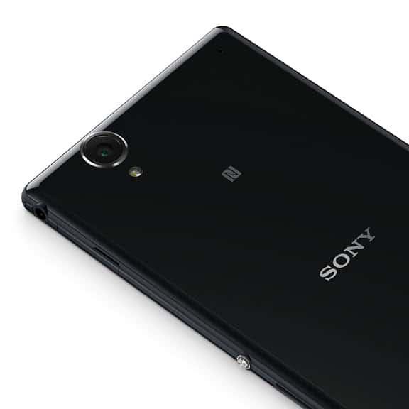 03 Xperia T2 Ultra Black Camera