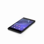 07 Xperia T2 Ultra Black Tabletop