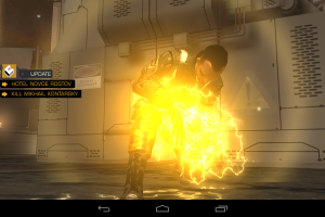 Android Game Of The Week: Deus Ex: The Fall