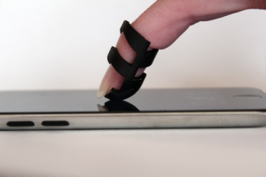 Kickstarter Sees New Touchscreen Tap Tool Campaign For Use With Smart Devices