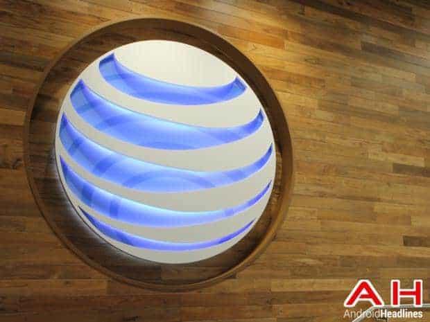 ATT AT&T Logo 1