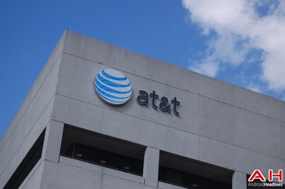 ATT AT&T Logo 2.4.3