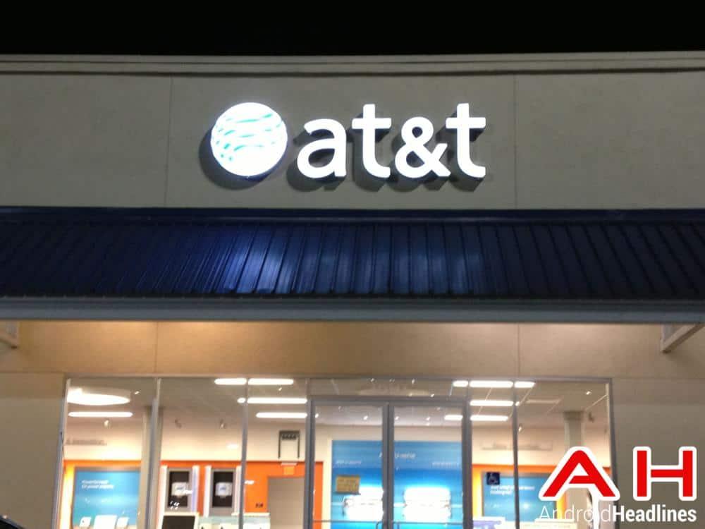 ATT AT&T Logo 2