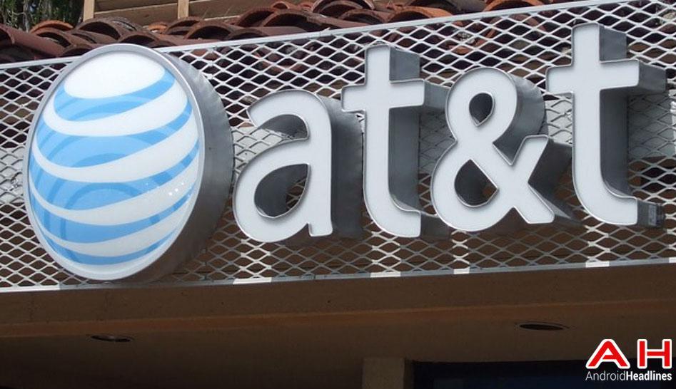 ATT AT&T Logo 3.2