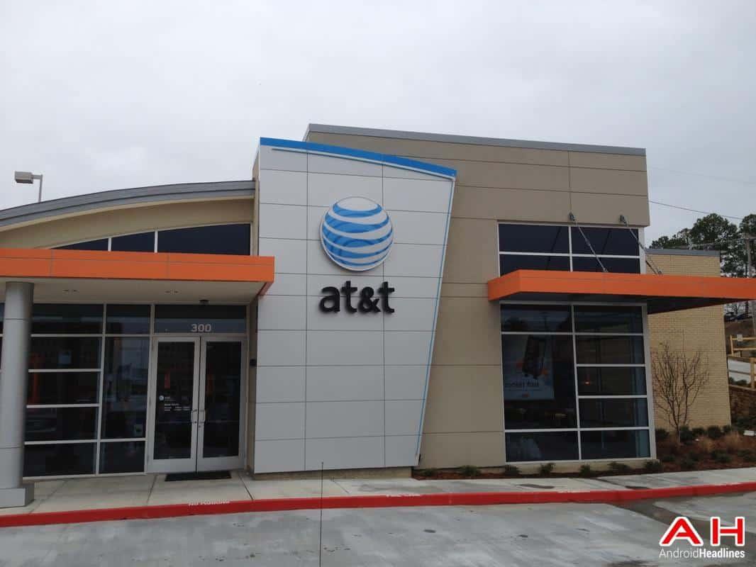 ATT AT&T Logo 3.7