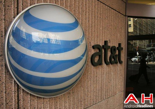 ATT AT&T Logo 3