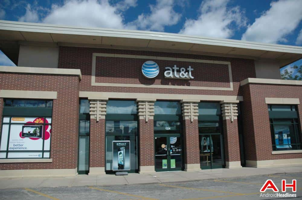 ATT AT&T Logo 5