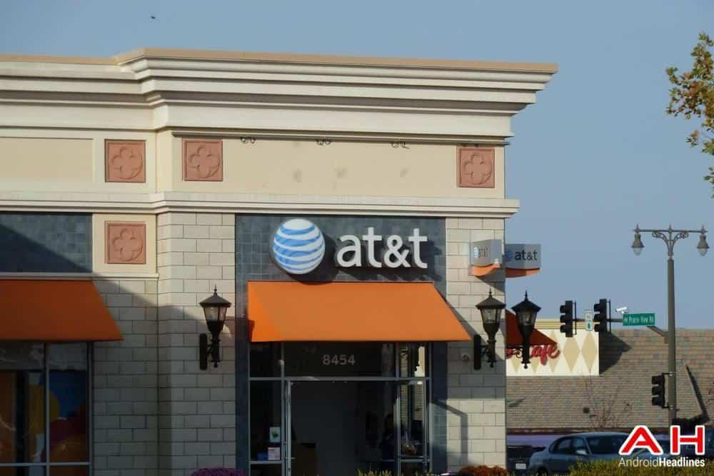 ATT AT&T Logo 7
