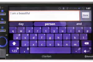 Want Swiftkey's Predictive Text Input in your Car? It's Now A Reality