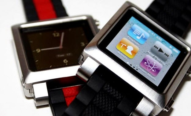 Acer wearable