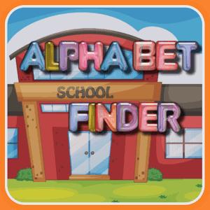 Alphabet Finde