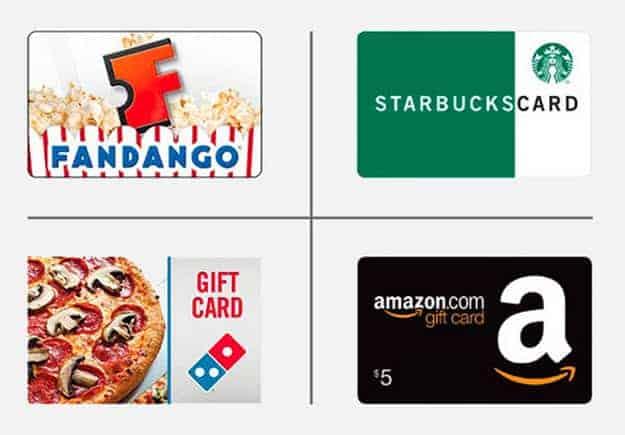Bing Rewards Rewards