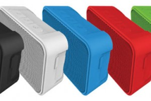 Cobra Electronics Announces new Bluetooth Speakers and Portable Chargers at CES 2014