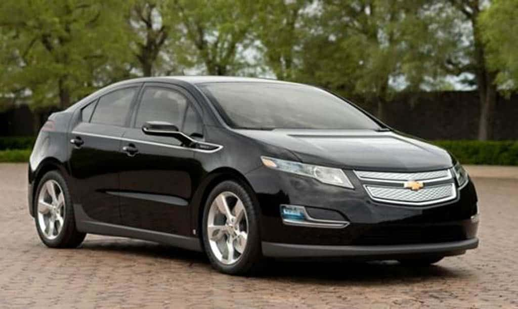 Chevrolet And At T Announce 4g Lte Equipped Cars Coming This Year