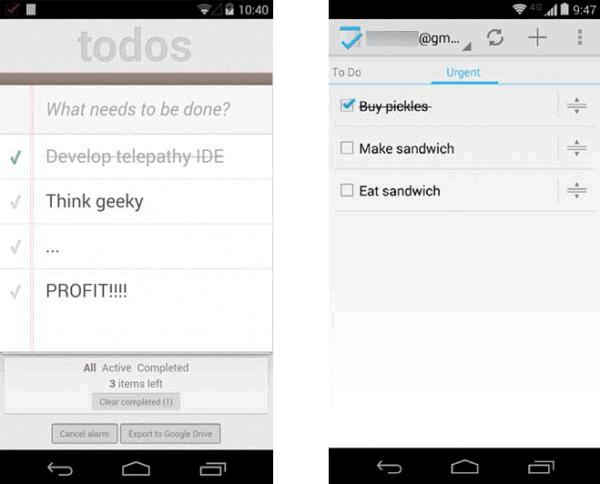Chrome Web App Example 1