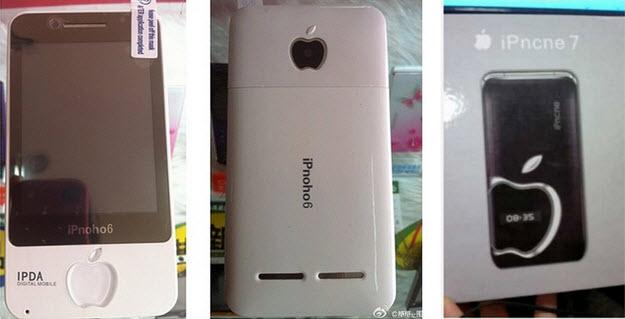 Clone Apple