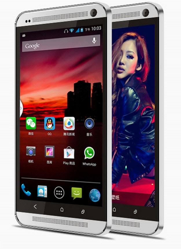 Clone HTC One Max