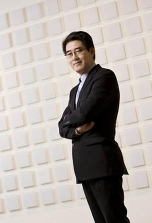 Design Director, Wireless Division jangdonghun