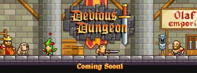 Devious-Dungeon-android-game