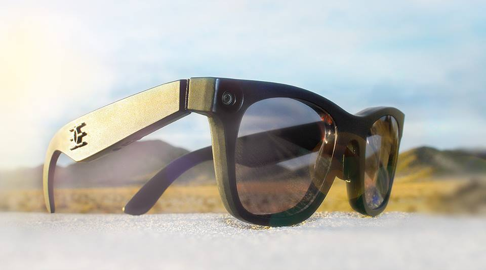 Epiphany Eyewear product shot
