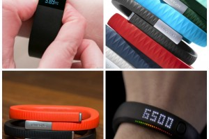 Featured: Top 10 Best Fitness Activity Trackers