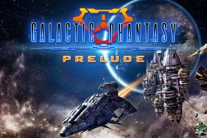 Explore The Open Terrain Of Space In Galactic Phantasy Preludes