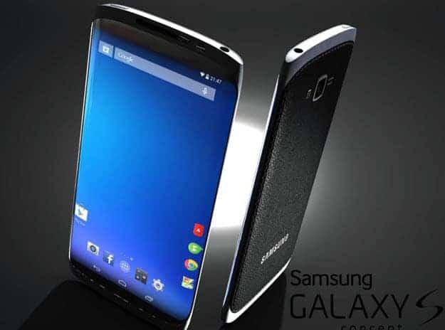 Galaxy S5 one