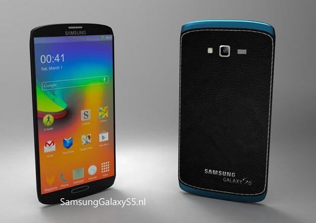 Galaxy s5 concept nl main