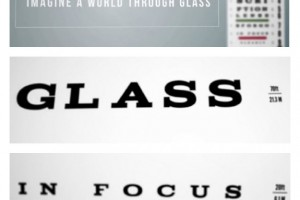 Rochester Optical to Offer Prescription Google Glass