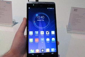 Hisense X1: A 6.8″ Smartphone That Acts Like A Tablet