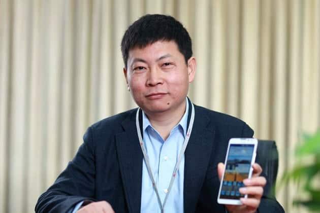 Huawei-CEO