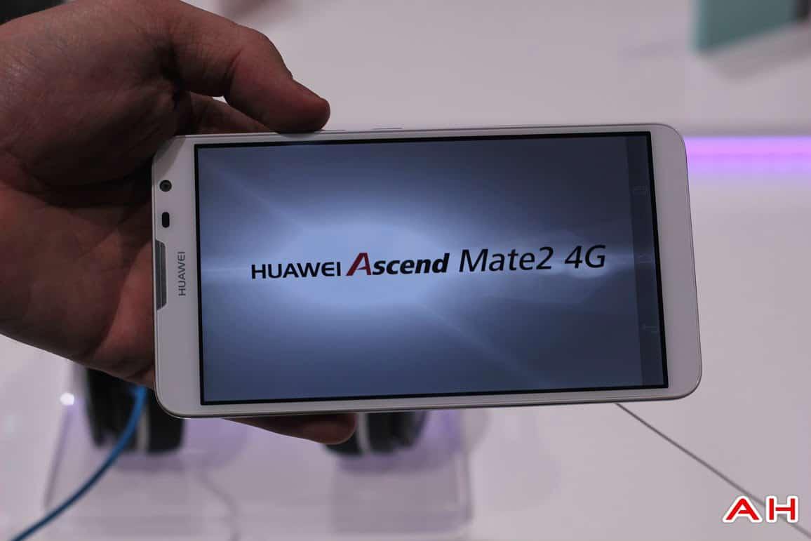 Huawei Mate II Logo