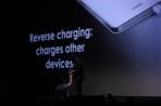Huawei Mate II Reverse Charging