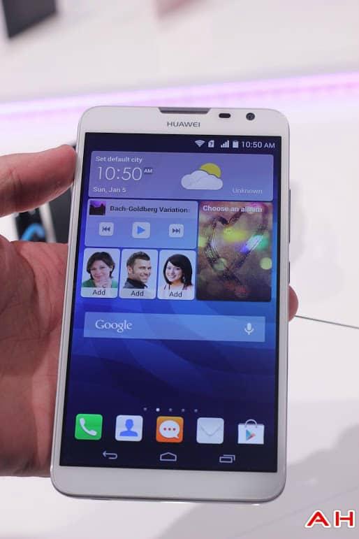 Huawei Mate II