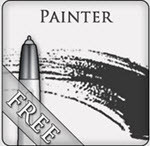 Infinite Painter Free (Note) Small