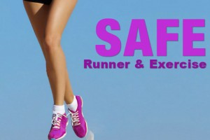 Sponsored App Review: Safe Runner