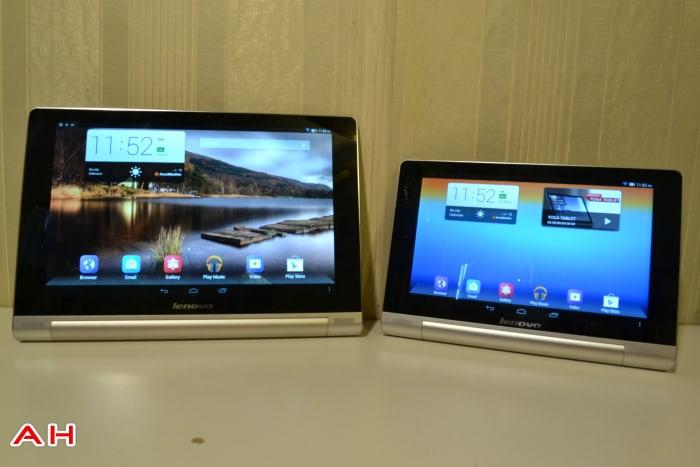 Lenovo Triples Tablet Shipments in the Third Quarter 2013 ...