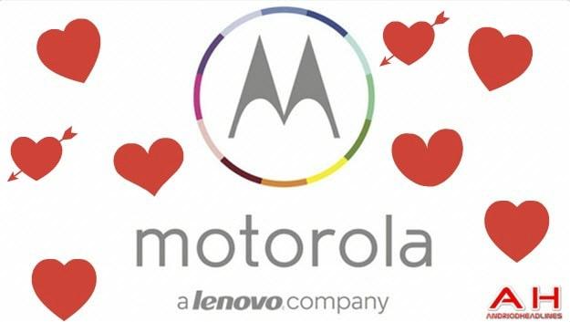 Moto Leno love