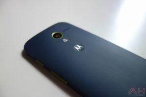 Sprint Moto X To Receive Android 4.4.2 Update Soon