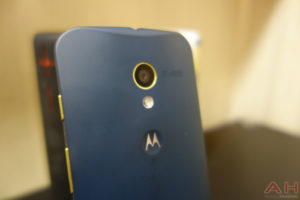 Motorola's Moto X Now Available in the UK from Phones4u